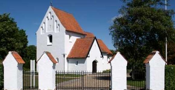 Kollund Kirke